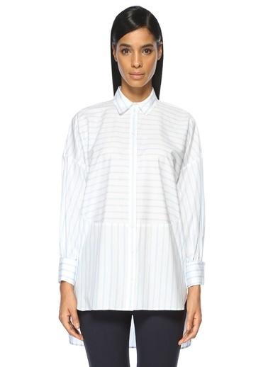 Çizgili Gömlek-Beymen Collection